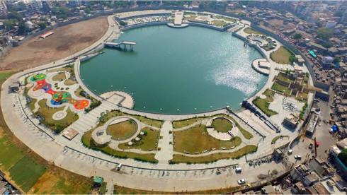 Gopi Talao Redevelopment