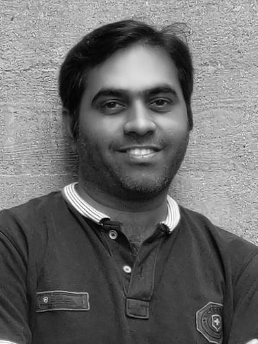 Chintan Bhavsar
