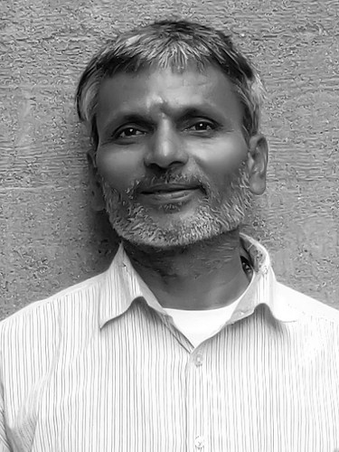Dhashrath Patel
