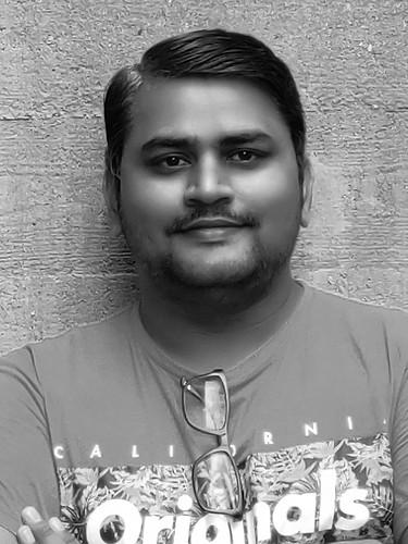 Dhaval Padhiar