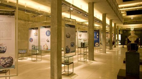 City Museum Surat
