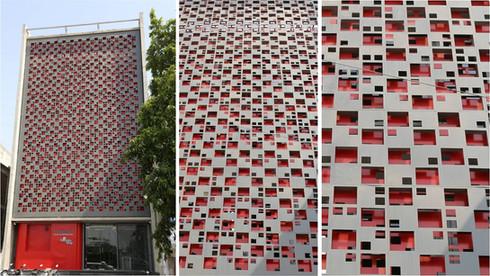 Tirupati Office