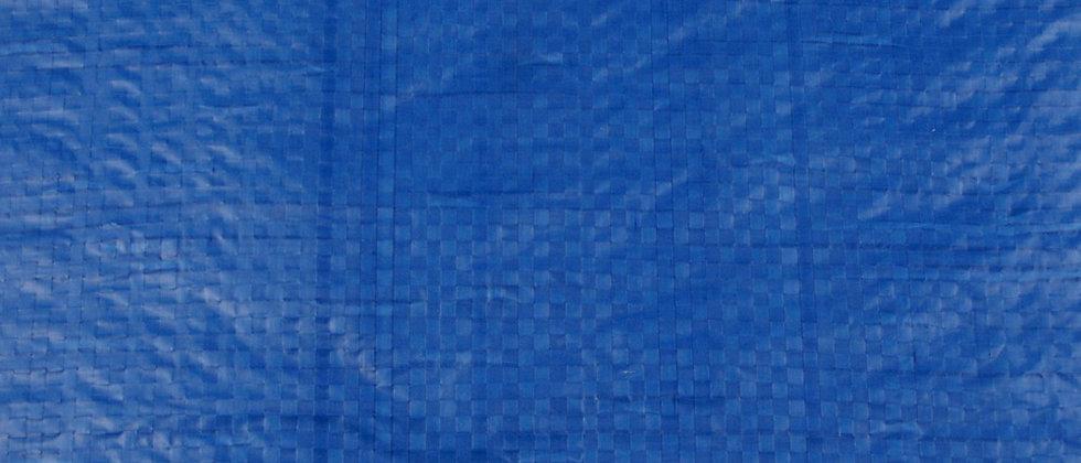 50'x100' Blue Tarp