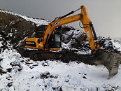 hydroelectric, plant hire