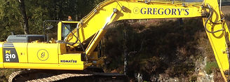 Plant Hire Highlands