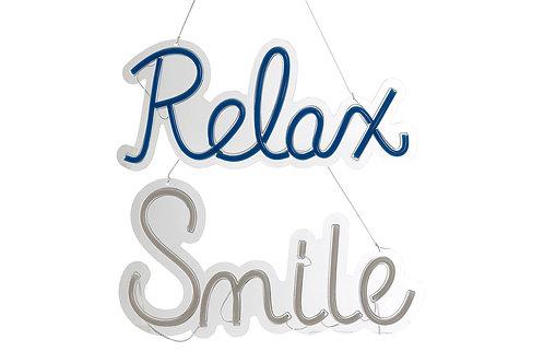 RELAX-SMILE LED