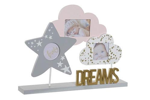 MARCO DREAMS 32X5X24
