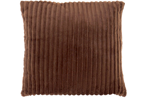 COJIN CHOCOLATE 45X45CM