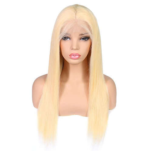 PURE  LUX GOLDEN BLONDE REMOVABLE (WIG)
