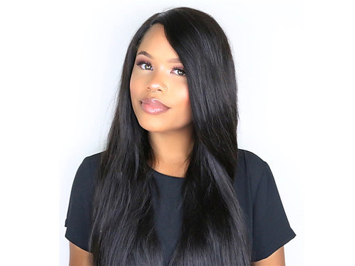 Aqua Lux Straight Hair Extension