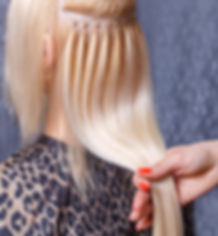 Strand By Strand Hair Extensions Pure Luxury Beauty Studio