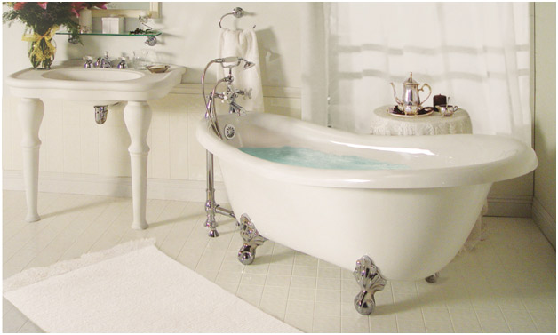 Awesome Tub Reglazing Products Contemporary - The Best Bathroom ...