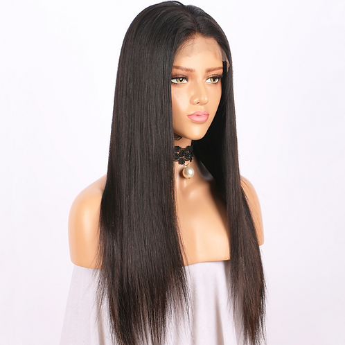 REMOVABLE SILKY STRAIGHT (SHEILA)