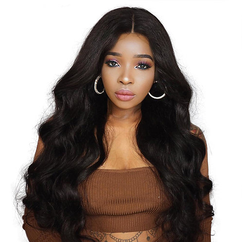 Lux 3x4 Lace Body Wave Closures