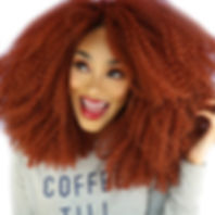 Hair Crochet and Custom Color Pure Luxury Beauty Studio.  Call Today
