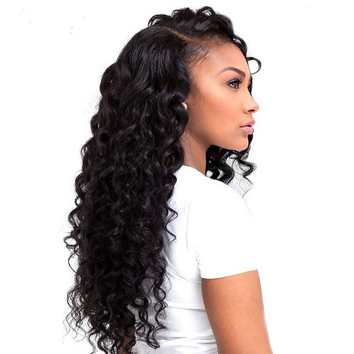 Pure Lux 5x5 Bossy Wavy Closures