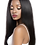 Thumbnail: Pure Lux Relax Straight Brazilian Hair Extensions
