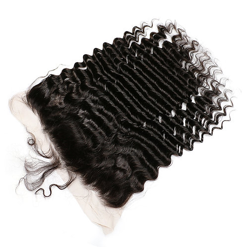 Lux Tahitian Wavy Lace Frontal