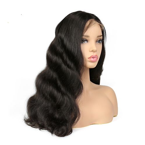 REMOVABLE NATURAL WAVY (LAILA)