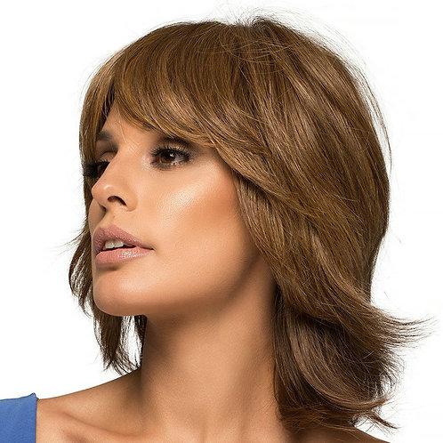 Lux Caramel Hair Topper