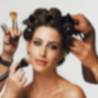 Wedding Day Hair Extensions and Styling In Charlotte