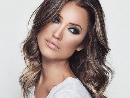 Now You Can Wear Unbelievable Clip in Hair Extensions Everywhere!