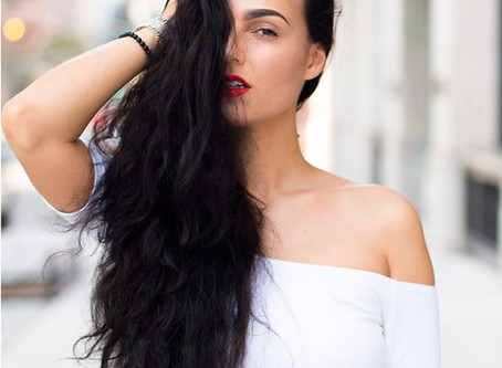 Now You Can Have Long Luxurious Hair Using Pure Luxury Hair Extensions By Pure Luxury Beauty Studio!