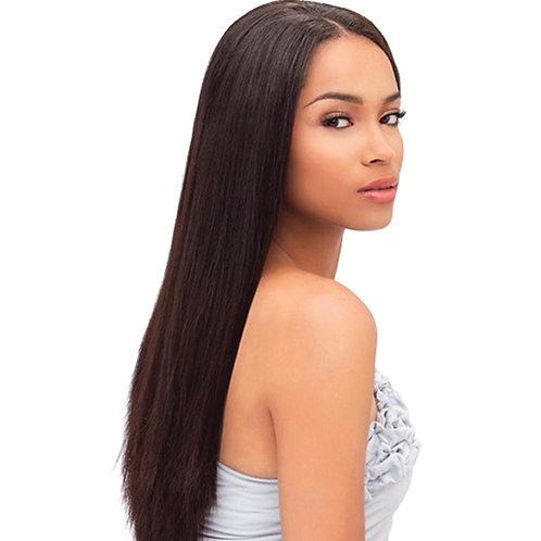 Pure Lux Silky Straight Brazilian Hair Extensions