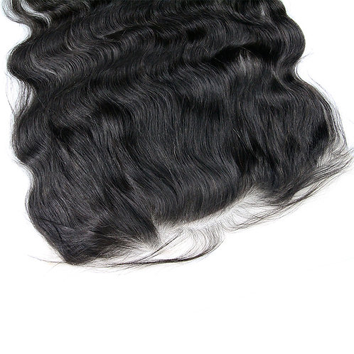 Pure Lux Natural Wavy Lace Frontal