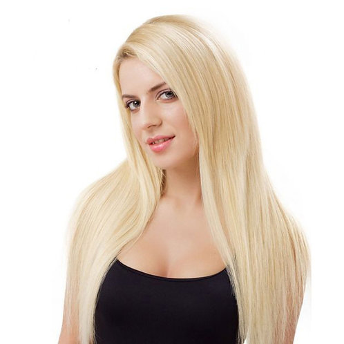 Lux Cuticle Remy ITip Hair Extensions