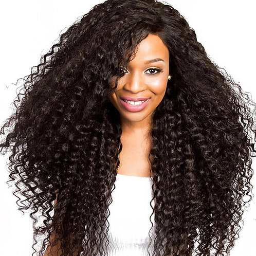Aqua Lux Tahitian Wavy Hair Extension