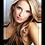 Thumbnail: Lux Cinnamon Swirl Hair Topper