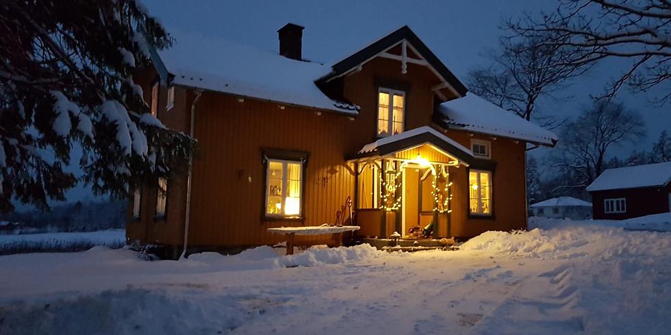 Borea: Feiring av Vintersolverv