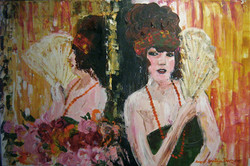 If I was a Flapper Girl