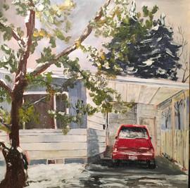 Car Port 34