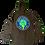 Thumbnail: AK Palm Tree Hoodie