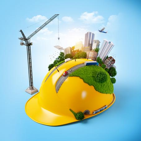 Megjelent az ÉPITŐ 5 - építőipari fejlesztési pályázat!