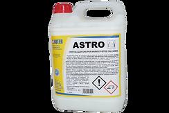 Astro kristalizáló segédanyag