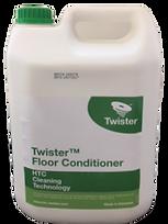 HTC Twister floor conditioner