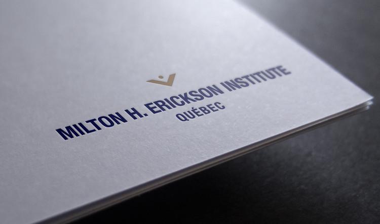 Milton H. Erickson Institute | logo