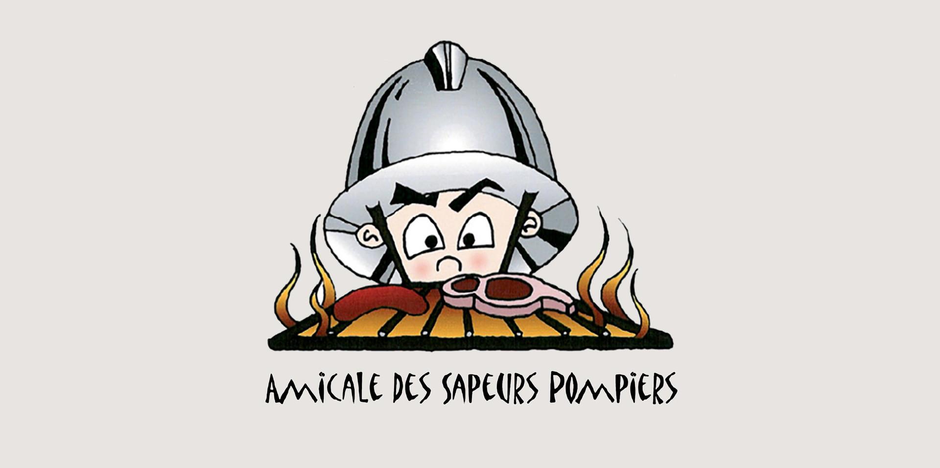 Amicale des Pompiers de Puplinge     logo