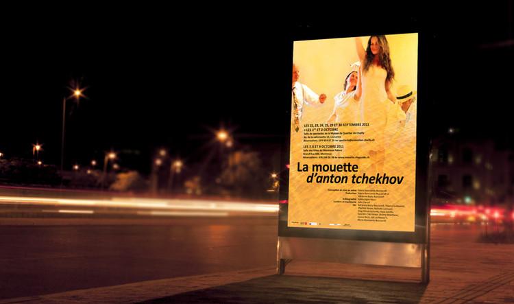 Cultur'events | affiches