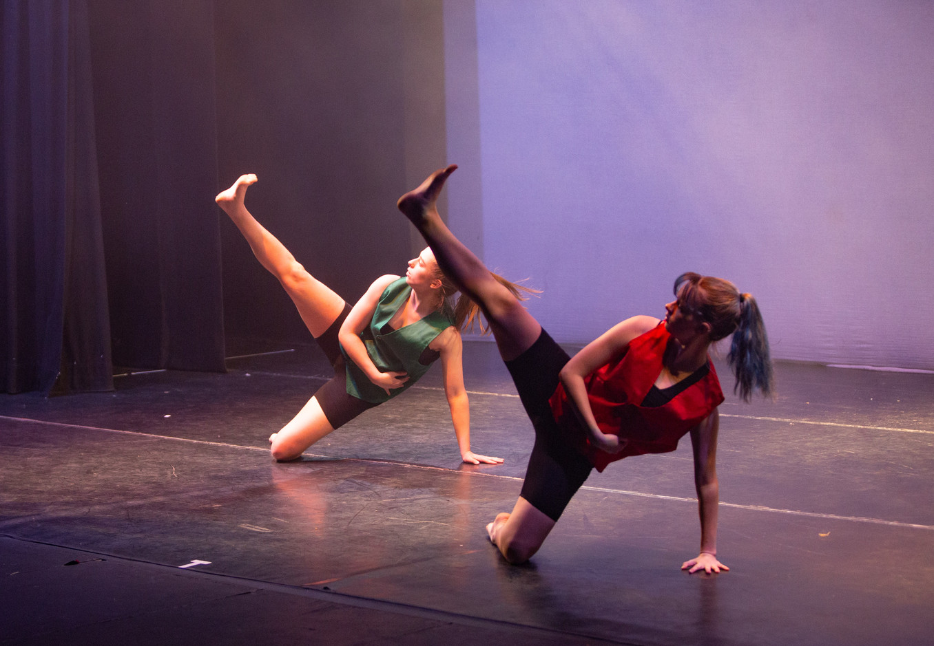 Thrive Youth Dance Company Alumni