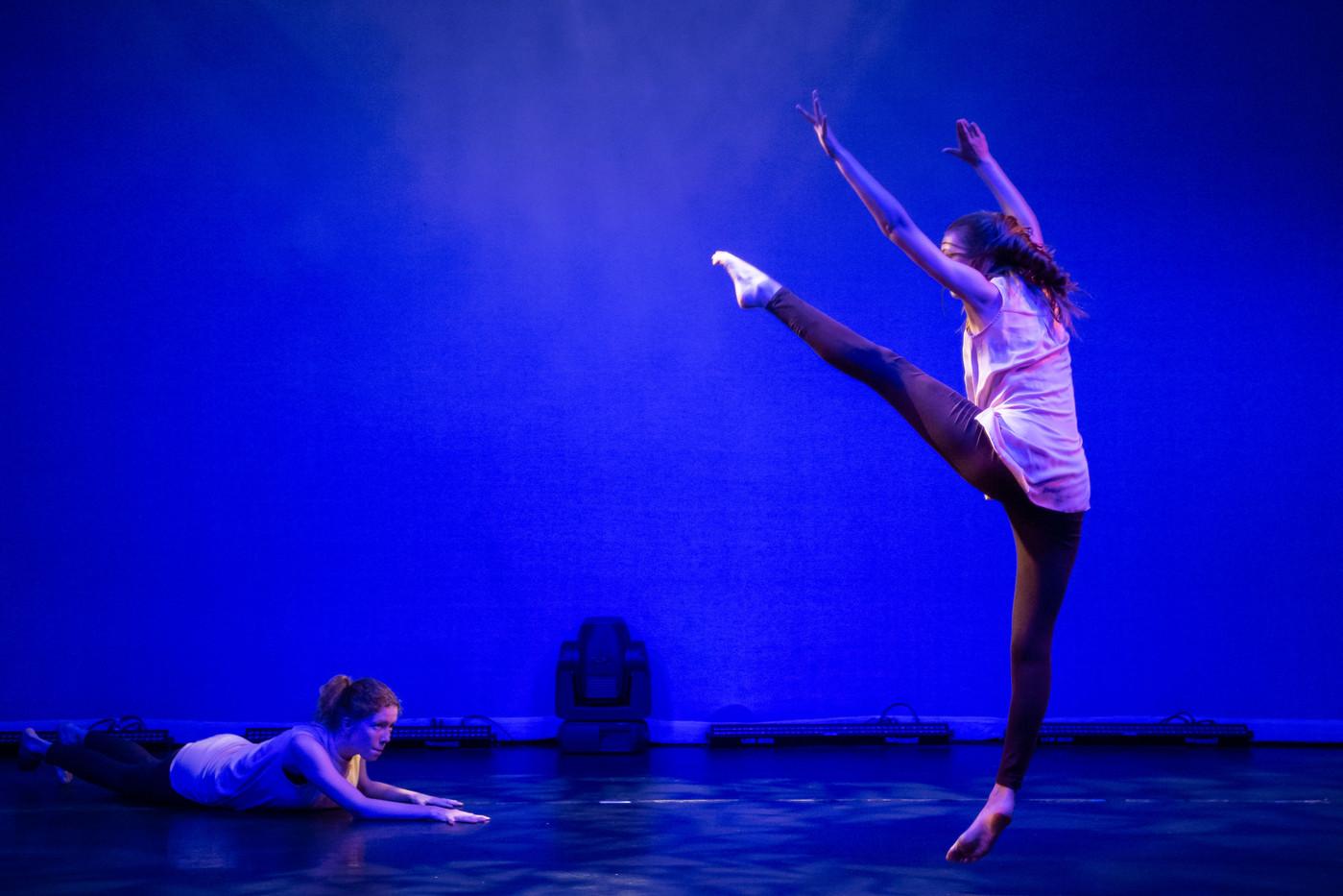 Thrive Youth Dance Company