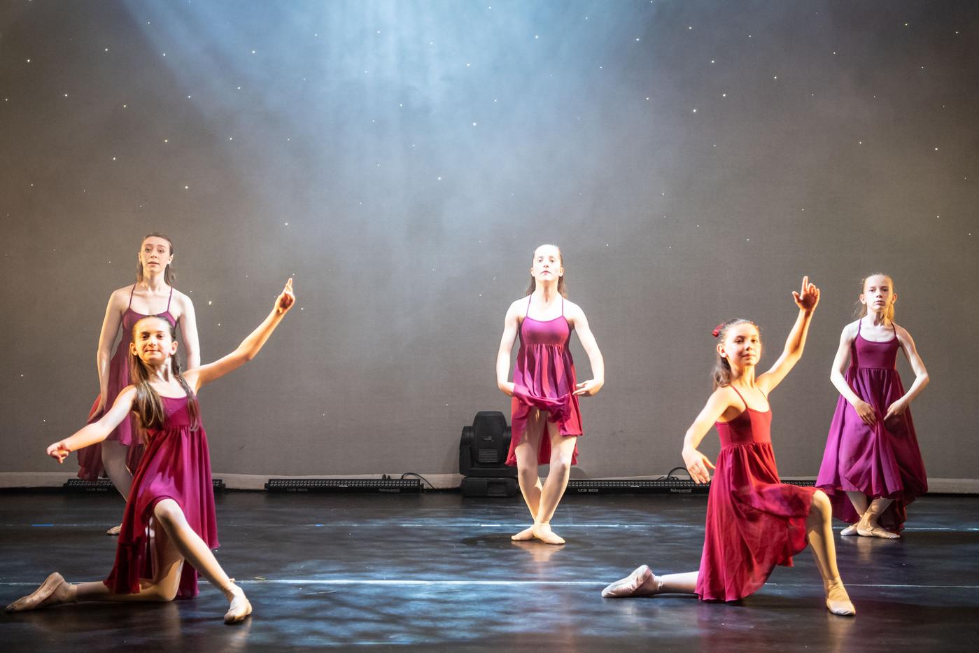 NLPAC Ballet