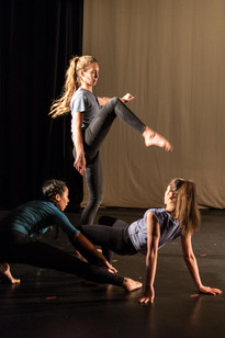 Step Into Dance