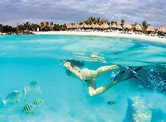 Riviera Maya Oferta en Hoteles