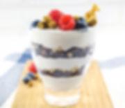 Kefir Superfood Parfait - Antioxidant Be