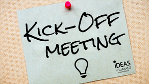 5 tipů jak uspořádat Kick-off meeting