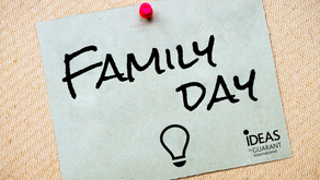 Upevňujte vztahy se zaměstnanci uspořádáním rodinného dne